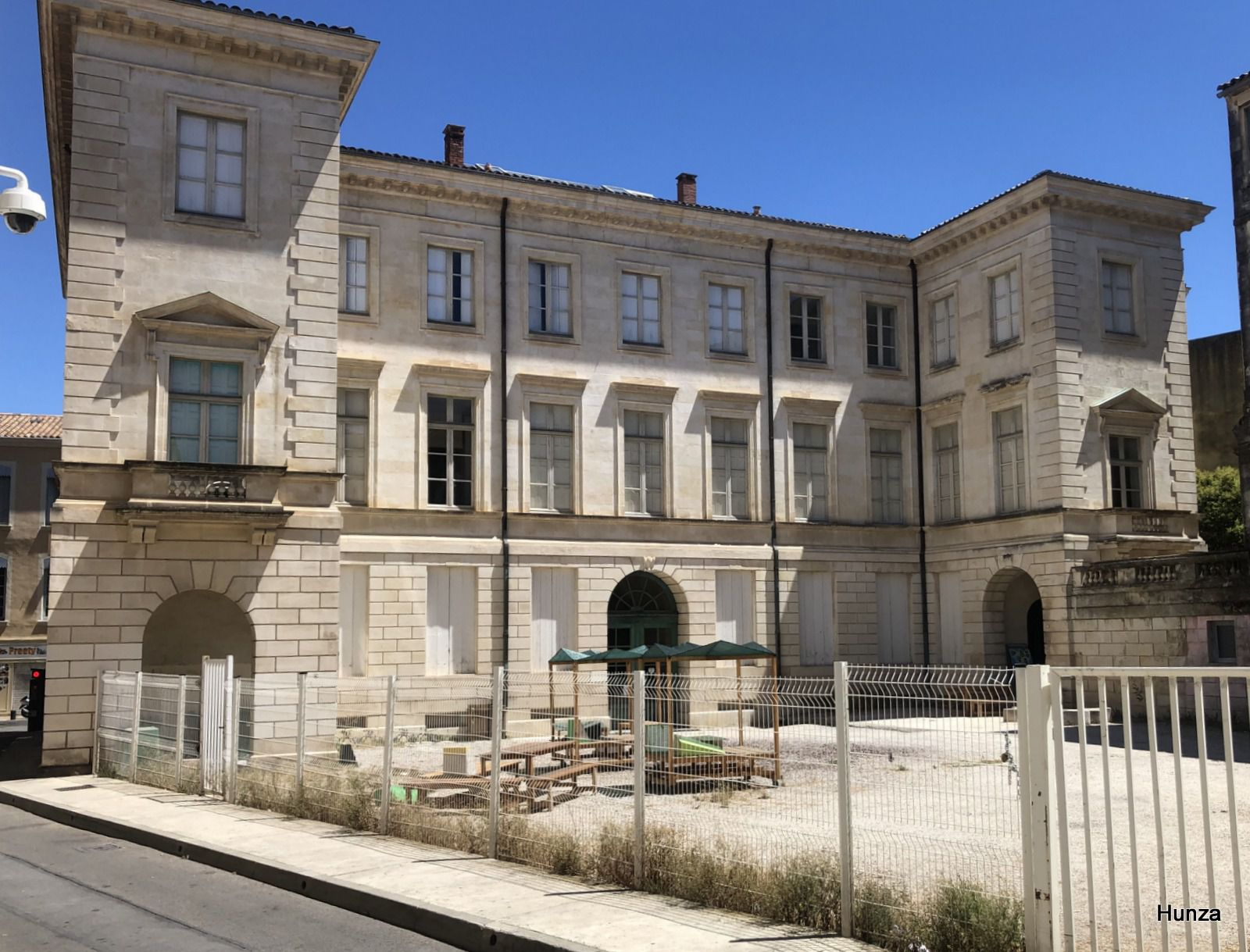 Hôtel Rivet