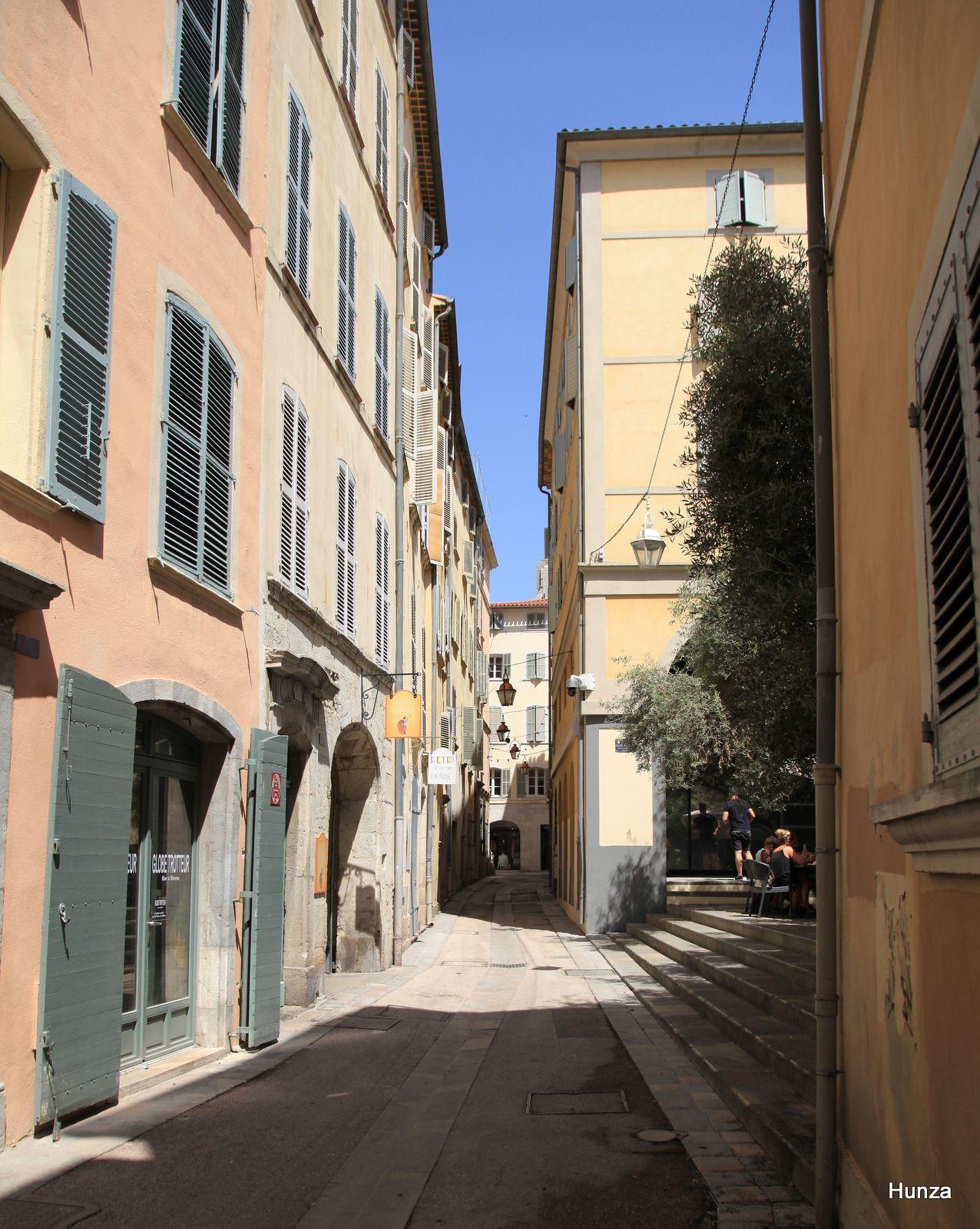 Vieux Toulon