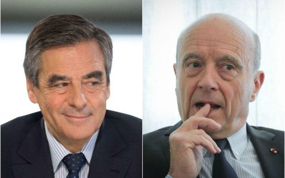Débat Fillon/Juppé : pas de sang à la UNE !