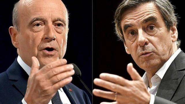 Primaires de la droite et du centre : Au deuxième tour, François Fillon transforme l'essai et marque.
