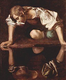 1 ) Pivot concile vérité et concision. 2 ) Narcisse se contemplant au miroir d'un étang. 3 ) Aujour'hui le miroir est une foule dès mors qu'elle est rendue immature par la déséducation contemporaine;