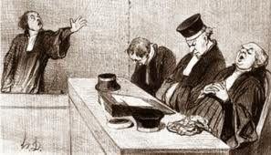 Un psaume pour Fillon, pour la France, et contre les mauvais juges, en ce temps de détresse