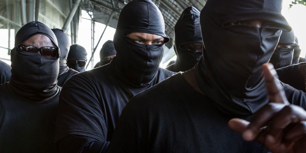 En Guyane la «pwofitation» sous les masques.