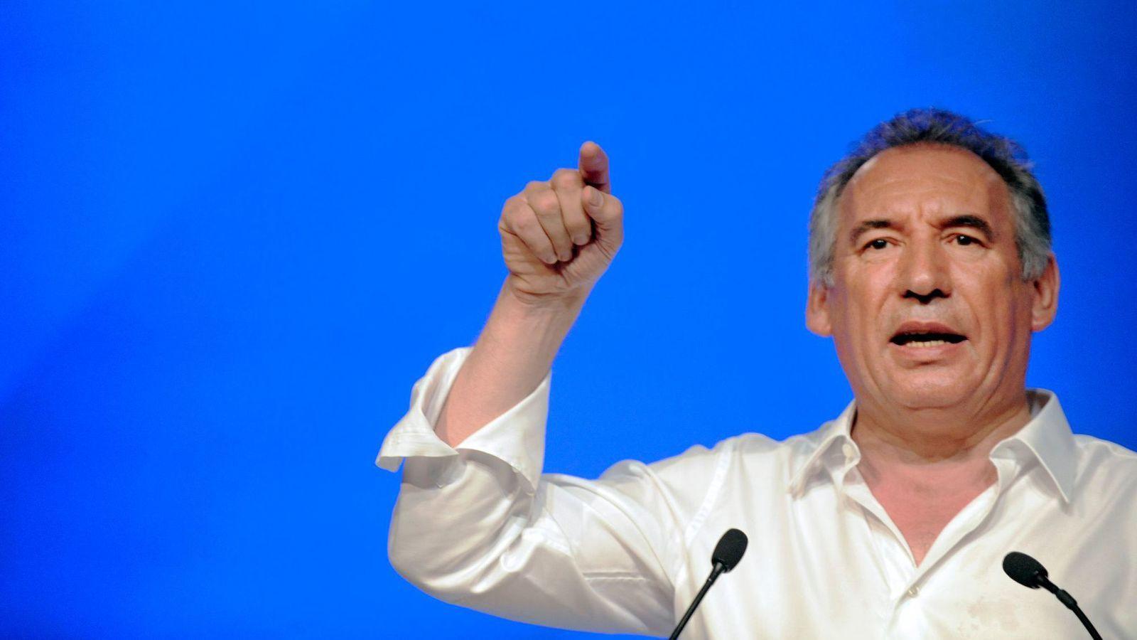 Peut-on prendre au sérieux l'alliance de François Bayrou avec Emmanuel Macron?