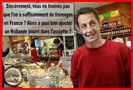 3 ) En Angleterre, on passe la revue ! 4 ) Sous le regard de la reine. 5 ) La conclusion à Sarkozy.