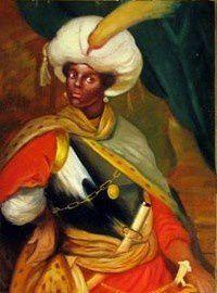 2 ) A-P Hanibal jeune. 3 ) le Tsar Pierre le grand. 4 ) Pouckine.
