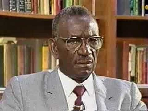 1 ) André Quidal. 2 ) Jean Yoyotte. 3 ) Sheik Anta Diop...