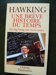 Stéphen Hawking et le problème de l'eugénisme.