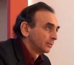 1 ) Eric Zemmour. 2 ) Philippe Bilger.