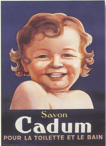 2 ) Rééducation par la TV. 3 ) Bébé Cadum ( voir l'article )