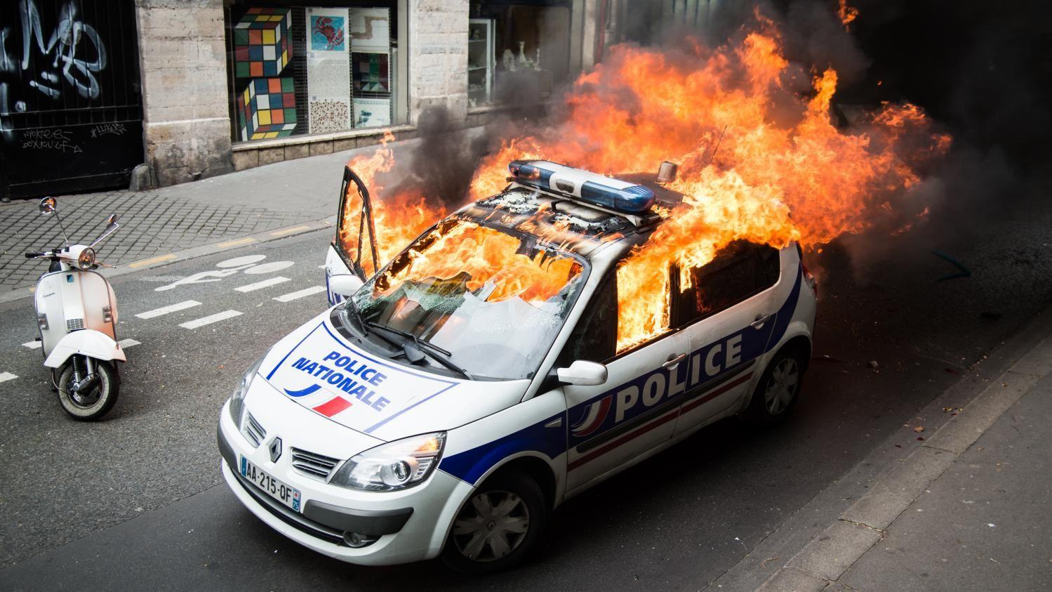 Violences urbaines lors de la nuit d'Halloween ( et menaces du même ordre dans les DOM pour bientôt ) : que s'est-il passé ?