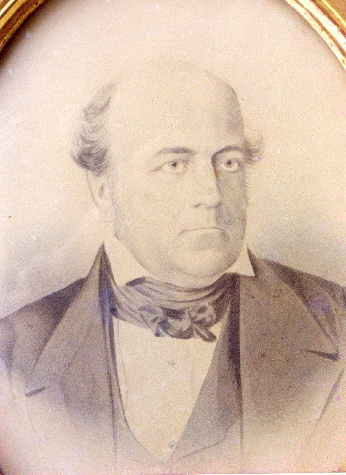 1 ) Alexandre Soljenitsyne. 2 ) Luc de Goustine. 3 ) Luc (l'ancien) Demay de Goustine, 1795-11856, qui fut maire de Grand Bourg à Marie-Galante.