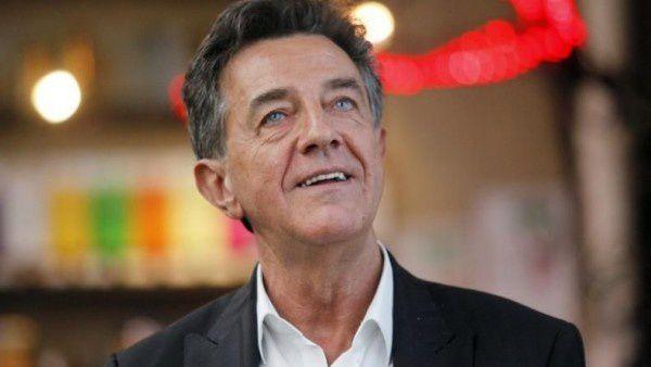 1 ) Yves Cochet.