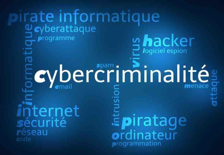 Lutter contre la cybercriminalité.