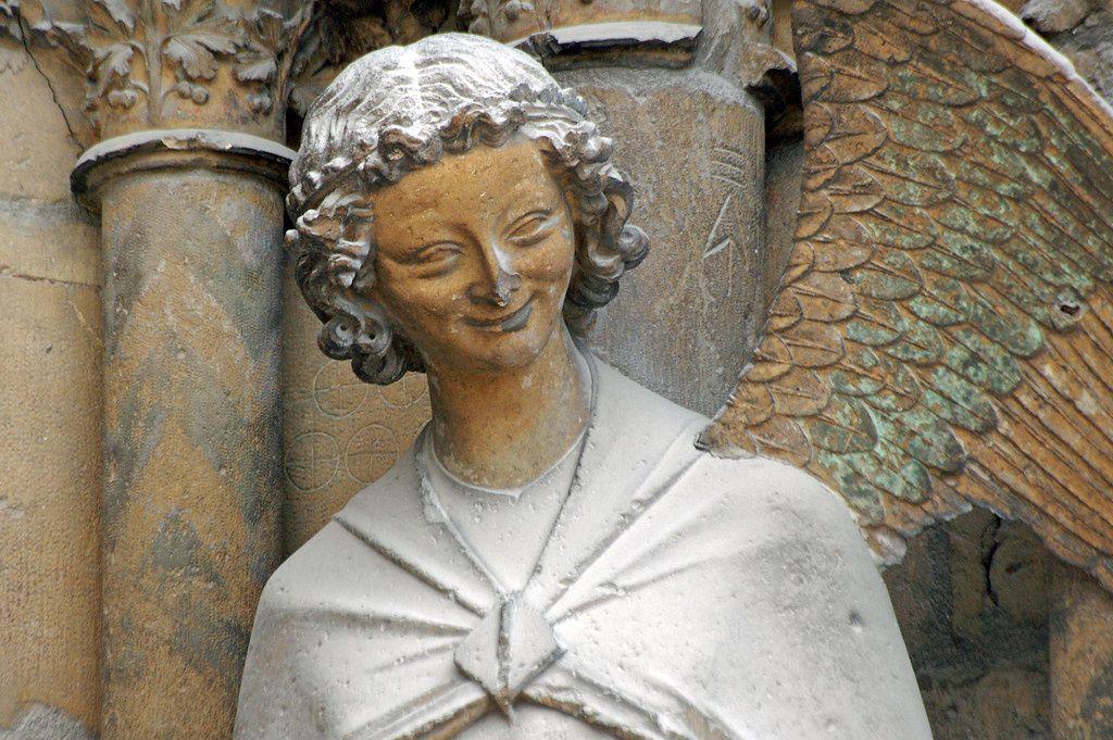"""1 ) Aimé, mal aimé? C'est toujours Aimé Césaire. 2) Ancêtre de Césaire selon certains """"mal palan""""!  3 ) Le sourire de l'Ange."""