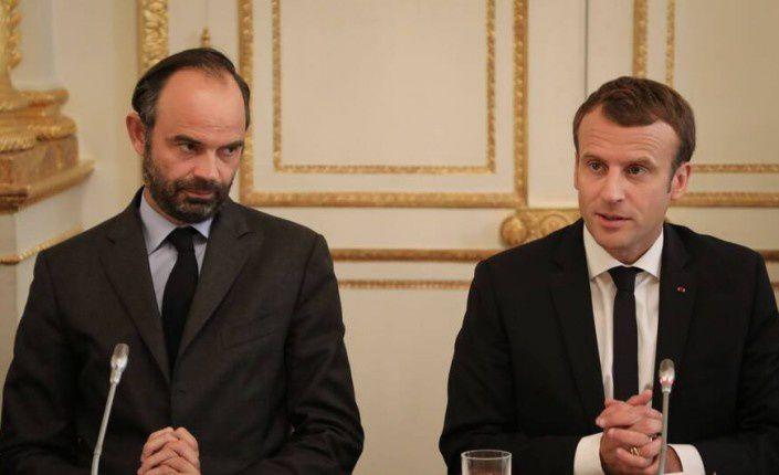 Important, et urgent : Guadeloupéens, restons vigilants: MM. Macron et Philippe réunissent lundi les Outre-mer pour favoriser leur développement.