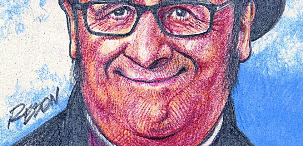 Après Macron dans Valeurs Actuelles, François Hollande se dévoile pour le Scrutateur.