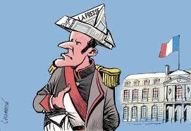 La vraie guerre faite à la France, et que la bande à Macron ne fait pas.