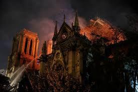 Avril 1019 : une vision d'apocalypse.