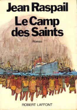 Jean Raspail, l'auteur du Camp des saints, est mort.