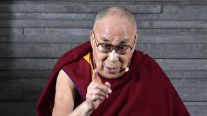 « L'Europe est pour les Européens » : le dalaï-lama a parlé !