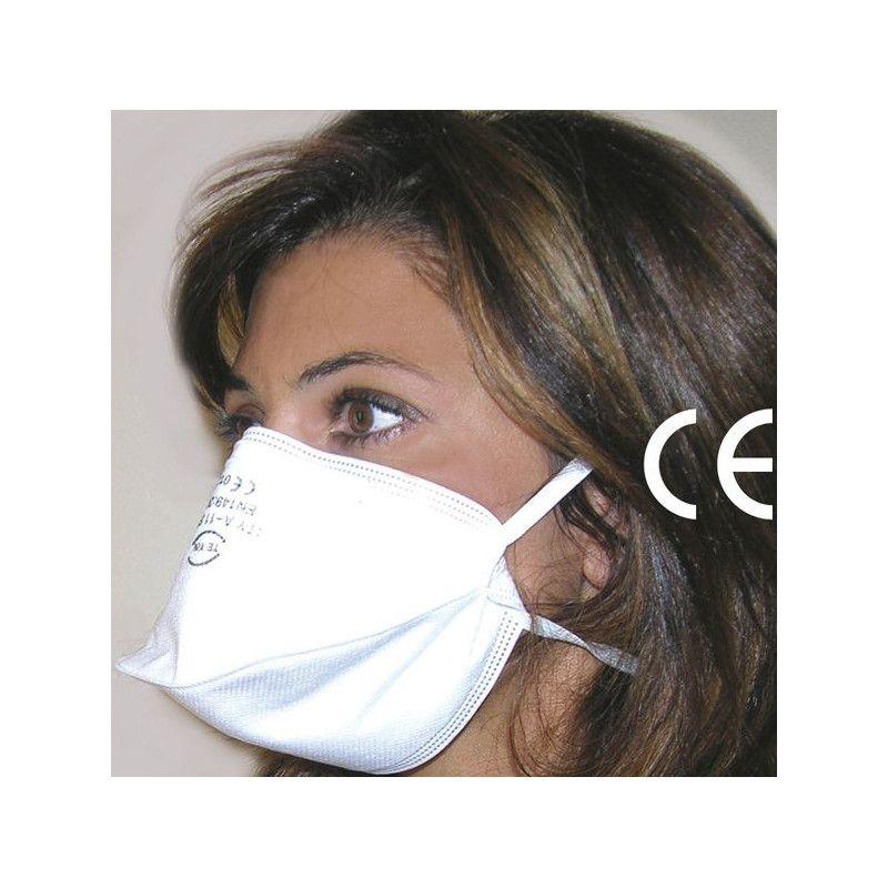 Poil à gratter: Faut-il, ou non porter des masques? Les suggestions d'un savant Québécois.