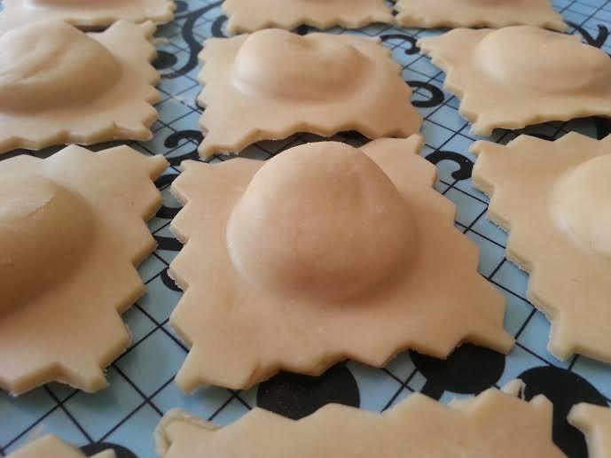 Pâte à Ravioles Maison 2.0