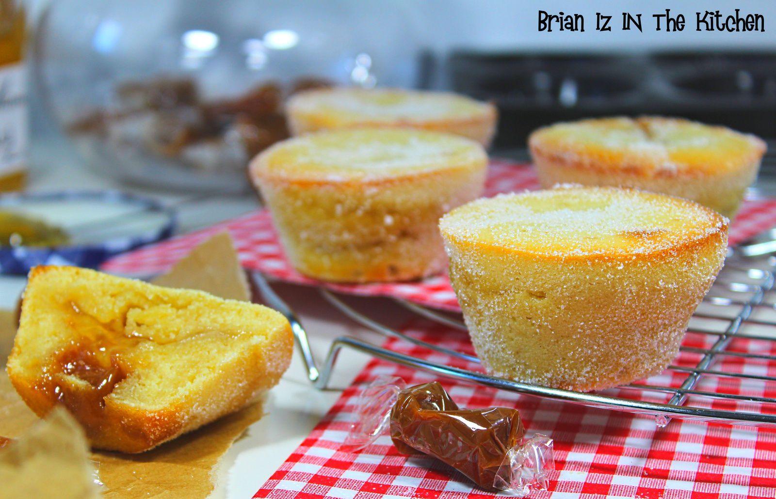 Duffins Confiture de Pomme & Caramel au Beurre Salé