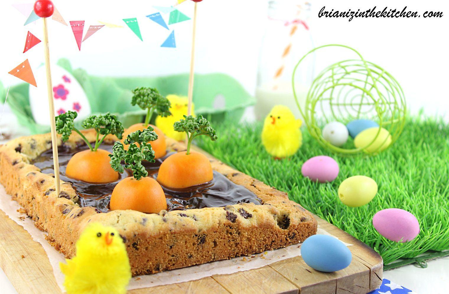 Garden Cookie au(x) (Pépites de) Chocolat