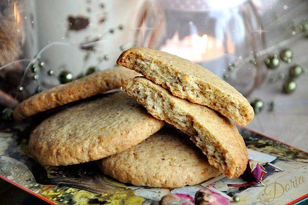 Les biscuits de Noël...