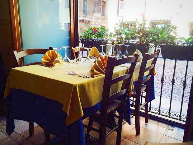 Doriane en Italie (5)... Verona