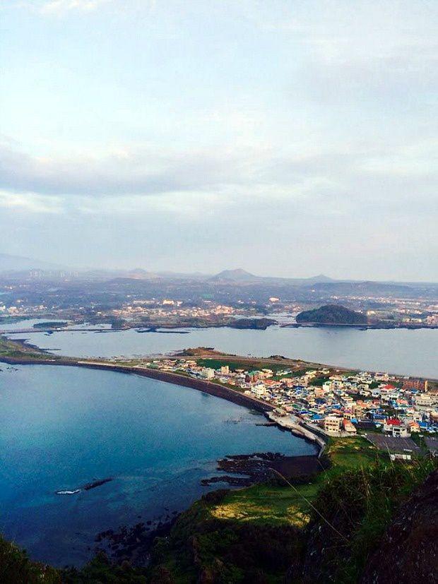 Corée du Sud - Île de Jéju