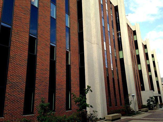 Doria aux Etats-Unis (9)...Purdue University