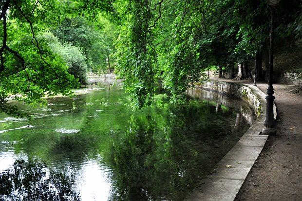 Week-end en Bourgogne (3)... Bèze