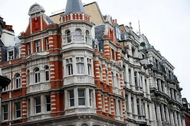 Doria à Londres...