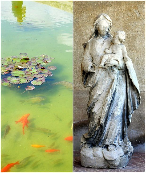 Meaux, sa Cathédrale, son Jardin Bossuet