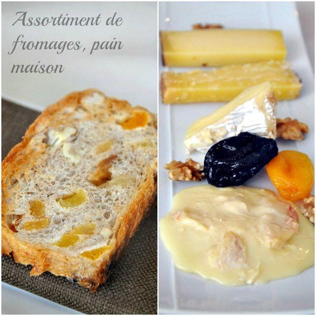 "Chamonix 2015 (2)... Restaurant ""Le Bistrot"""
