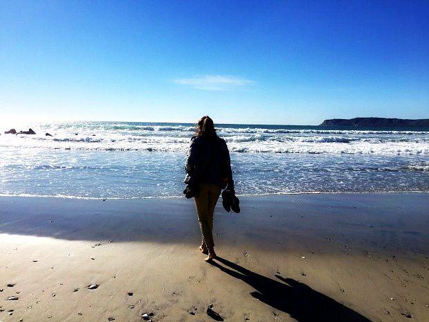 Alexie aux USA... (39) Île de Coronado