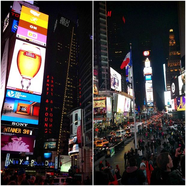 New-York (4)... Times Square