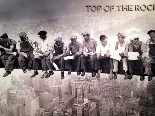 New-York (3)... Rockefeller Center