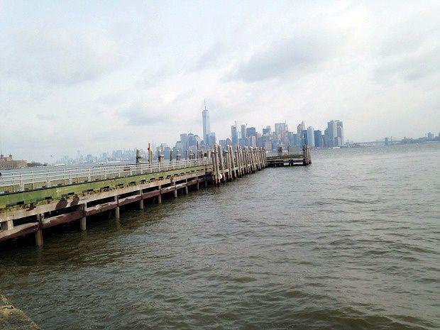 New-York (9)... Liberty Island