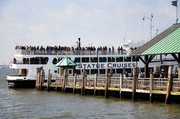 New-York (10)... Ellis Island