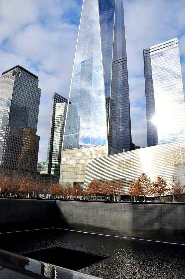 New-York (13)... Ground Zero