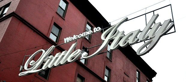 New-York (17)... Little Italy