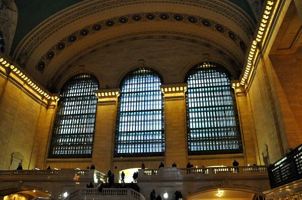 New-York (18)... Grand Central