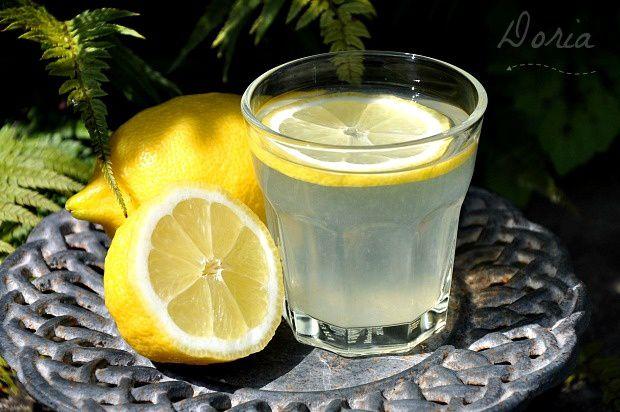Pourquoi un verre de citron tous les matins ?