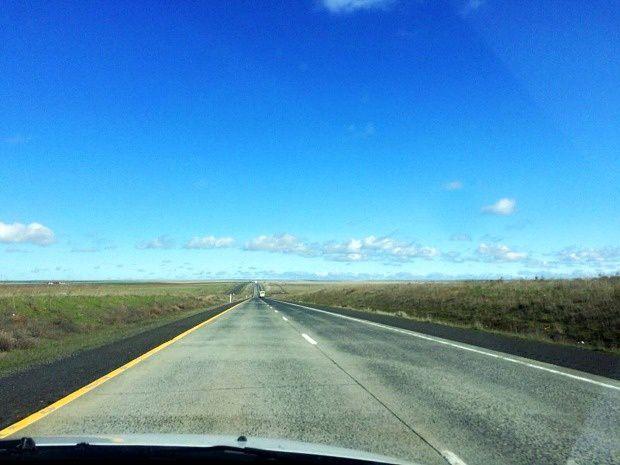 Les voyages d'Alexie : Road Trip... (1)