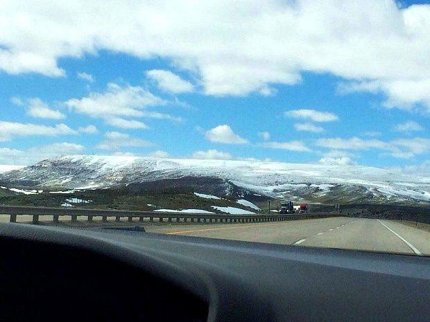 Les voyages d'Alexie : Road Trip... (2)