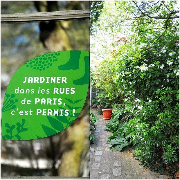 Week-end Parisien (1)... Parc de Bercy