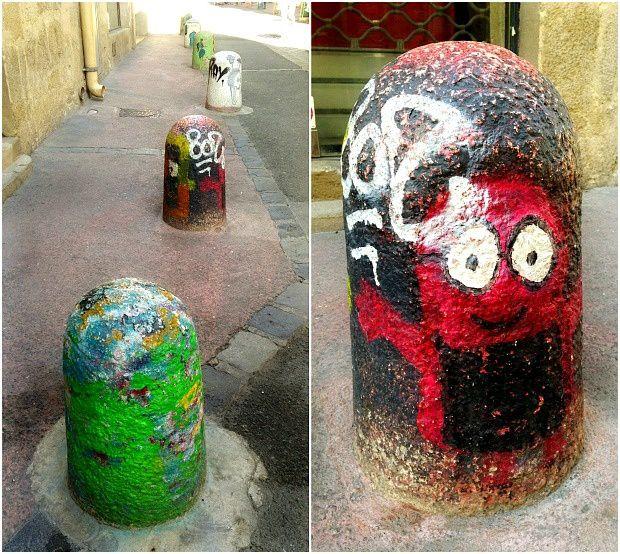Week-End à Montpellier (3)... Street Art